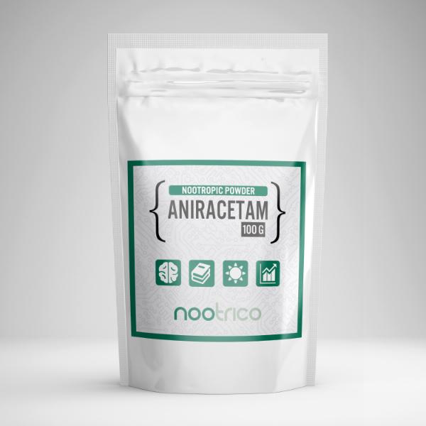 nootropic-aniracetam