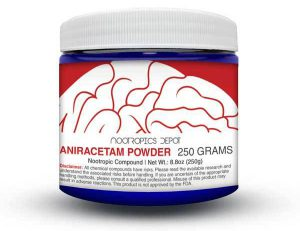 Aniracetam Powder