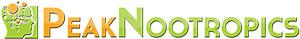Peaknootropics Logo