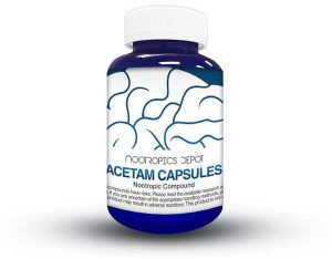 Read more about the article Piracetam 800mg Capsules